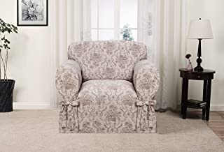 Madison Chateau Chair SLIPCOVER, Taupe