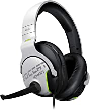 ROCCAT Khan AIMO - 7.1 HIGH Resolution RGB Gaming Headset White Medium