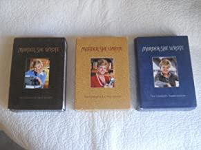 Murder, She Wrote - The Complete First / Second / Third Season (3-Pack)