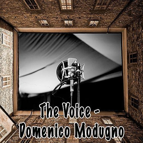 The Voice - Domenico Modugno