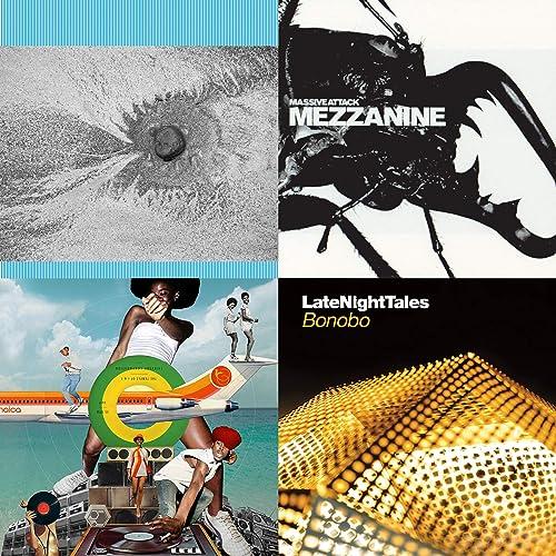 El mejor chill out de Four Tet, Massive Attack, Leon Bridges ...
