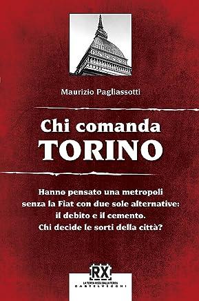 Chi comanda Torino