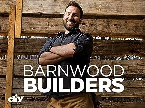 Barnwood Builders, Season 6