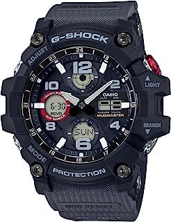 Casio - G-Shock Master de G MUDMASTER GWG-100-1A8JF Hombres Japón Importación