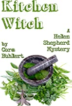 Kitchen Witch (Helen Shepherd Mysteries Book 10)
