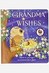 Grandma Wishes: Children's Board Book (Love You Always) Board book
