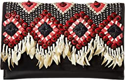 Brooke Embellished Clutch