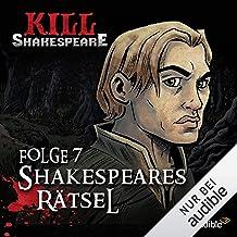 Shakespeares Rätsel: Kill Shakespeare 7