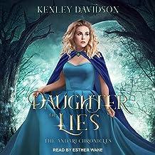 Daughter of Lies: The Andari Chronicles, Book 5