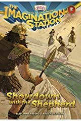 Showdown with the Shepherd (AIO Imagination Station Books Book 5) Kindle Edition