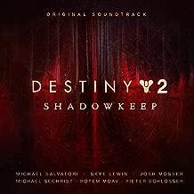 Destiny 2: Shadowkeep (Original Soundtrack)