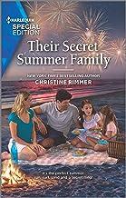 Their Secret Summer Family (The Bravos of Valentine Bay Book 8)