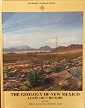 The Geology of New Mexico: A Geologic History