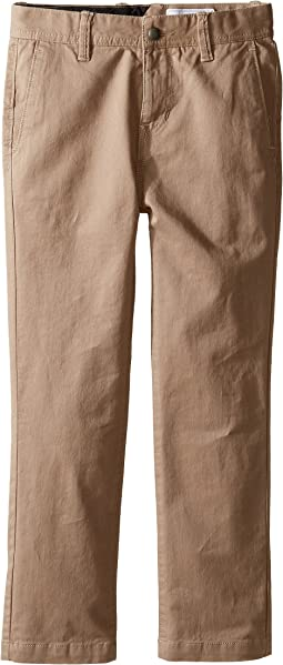 Volcom Kids Frickin Slim Chino Pants (Toddler/Little Kids)