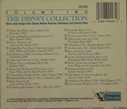 Best the disney collection volume 2 Reviews