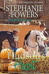 Hudson's Heart Kindle Edition