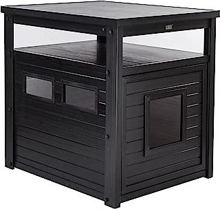ecoFlex Litter Loo, Litter Box Cover/End Table