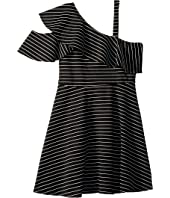 Senna Ruffle Dress (Big Kids)