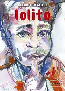 Lolito (Spanish Edition)