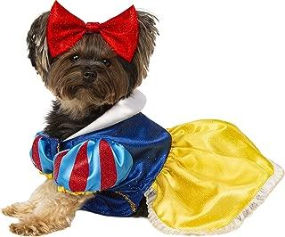 Rubie's 200173 Disney: Princess Pet Costume, Medium, Multicolor