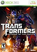Transformers: Revenge of the Fallen - Xbox 360