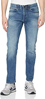 Lee Men's Slim Fit MVP LENNY Jeans (pack of 1)