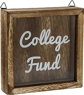 Best college fund box Reviews