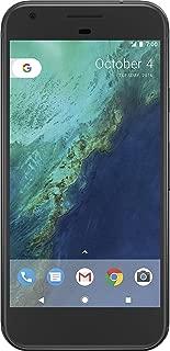 Google Pixel XL - 32 GB, 4GB RAM, 4G LTE, Black