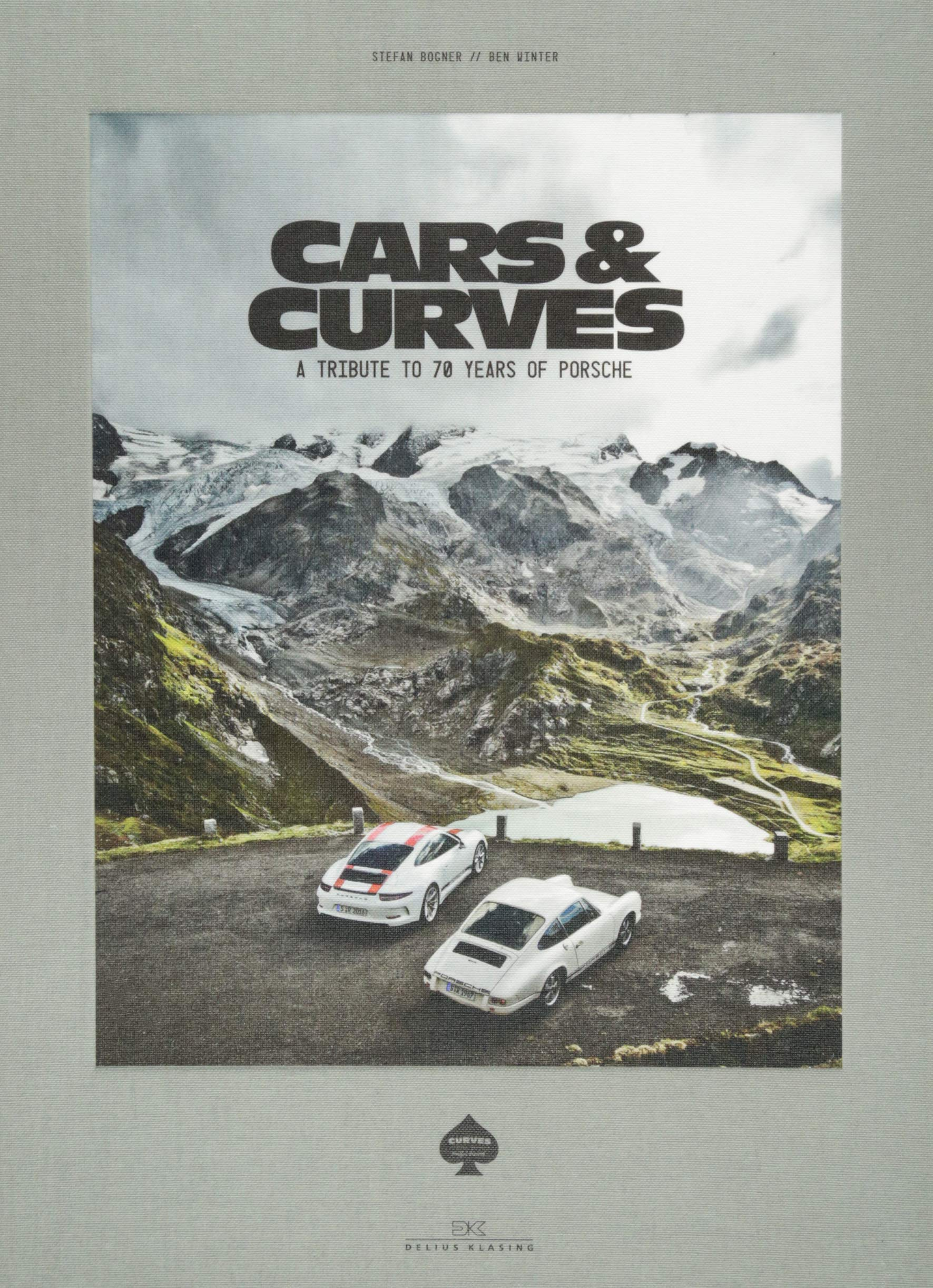 Image OfCars & Curves: A Tribute To 70 Years Of Porsche