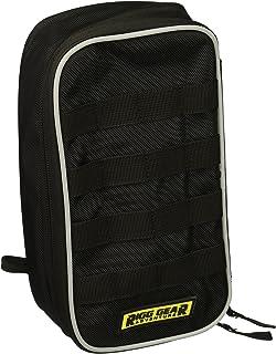 Nelson Rigg RG-025R Rigg Gear bolsa de para-lama traseira com rolo de ferramentas, 1 pacote