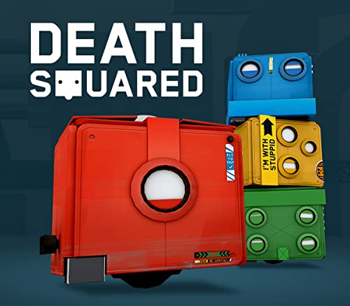 Death Squared [Online Game Code]