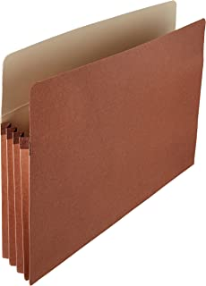 Best brown expandable file folders Reviews