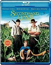 Secondhand Lions [Edizione: Stati Uniti] [Reino Unido] [Blu-ray]