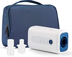 CPAP Cleaner and Sanitizer Bundle CleanerOnly Includes Heated Hose Adapter, AirMini Adapter and Sanitizing Bag