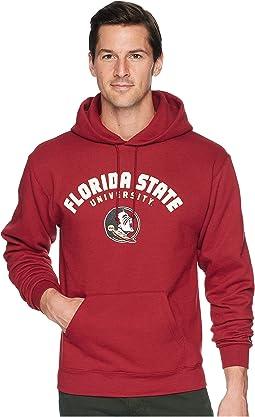 Champion College - Florida State Seminoles Eco® Powerblend® Hoodie 2