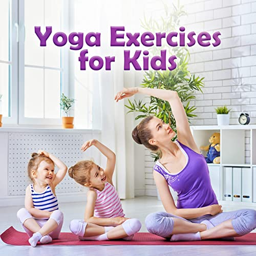 Instrumental Nature Sounds de Kids Yoga Music Collection en ...