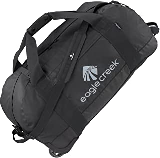 Eagle Creek Travel Gear Luggage No Matter What Flashpoint Rolling Duffel