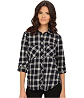 Blank NYC - Plaid Shirt