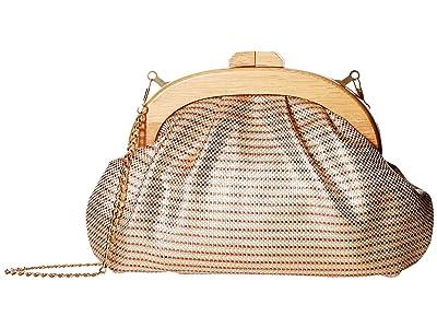 Nina Laguna (Fruity Red Multi) Clutch Handbags