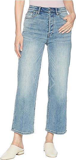Wales Wide Leg Jeans