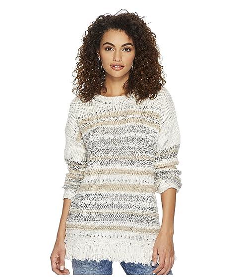 by Patterened BB Sweater Jack Fringe Joannie Dakota 7zzwf