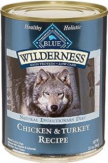 Blue Buffalo Wilderness Chicken 12 5 Ounce