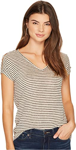 Shirts & Tops, Women, Linen | Shipped Free at Zappos