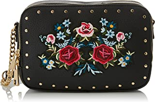 Aldo Crossbody Bag for Women - Black