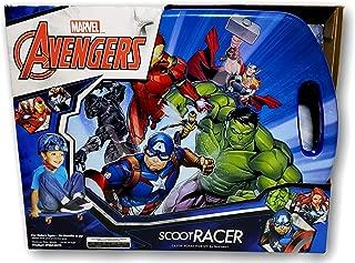 Nextsports Marvel Avengers Scoot Racer