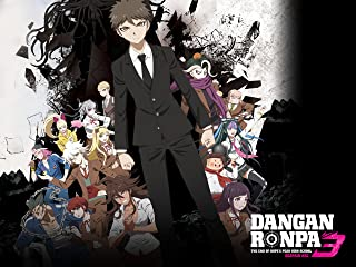Danganronpa 3: The End of Hope's Peak High School - Despair Arc (Original Japanese Version)
