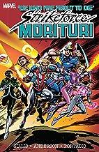 Strikeforce: Morituri Vol. 1 (Strikeforce: Morituri (1986-1989))