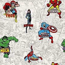 Amazon Co Uk Avengers Wallpaper