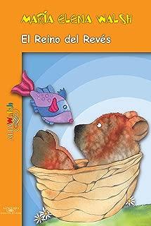 El reino del revés (Spanish Edition)