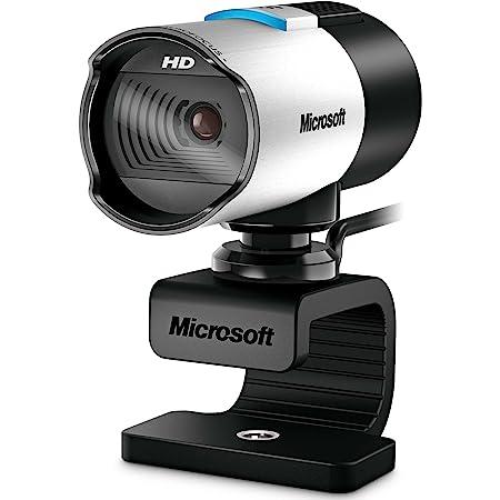 マイクロソフト ウェブカメラ LifeCam Studio for Business 5WH-00003 HD1080p